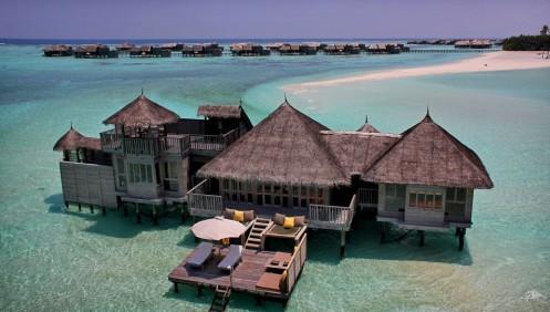 Casa vacanta Maldive